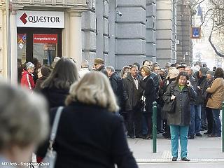 Jövő héten eldől, terheli-e felelősség a jegybankot és a magyar államot a brókercsődök miatt