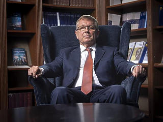 Matolcsy György újabb pénzügyi forradalmat vár