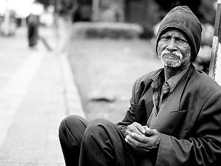1,2 millió magyar ragadt a szegénységi küszöb alatt