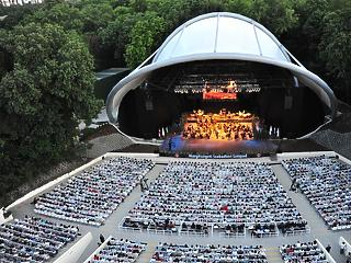 Szabadtéri színházak: negyedházzal nem túl rózsás az előadások helyzete