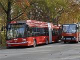 Ilyen új trolikkal utazhatunk Budapesten
