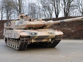 Magyar tankbeszerzés: félelmetes ragadozó vagy fogatlan oroszlán?