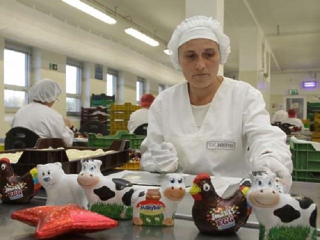 22 éves mélyponton a Nestlé növekedése