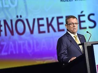Matolcsy György bemondta: Magyarország vállalta az euró bevezetését