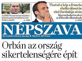 Bejegyezték a Népszava új tulajdonosát, Leisztinger érdekeltségét