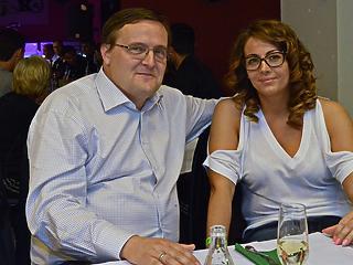 Mészáros Lőrinc lánya saját lábra állt: férjével közös cégük 200 milliós osztalékot hozott