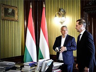 Orbán Viktor megadta a Brüsszel által kért garanciát - jöhet az uniós kölcsön