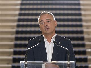 Borkai döntött: kilép a Fideszből