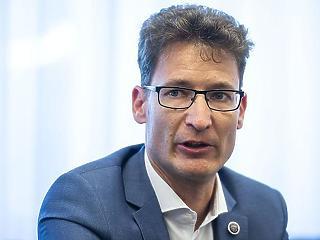 Cser-Palkovics András újra nekimegy az iparűzési adónak