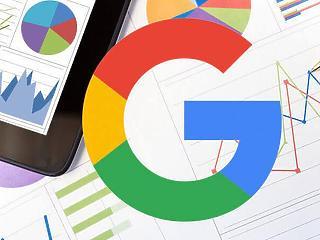 A Google is átlépte az 1000 milliárdos álomhatárt