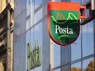 Megvan a béremelési alku a Magyar Postánál