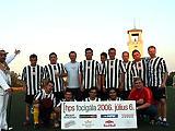 HSP foci-kupa