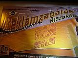Reklámzabálók Éjszakája 2006