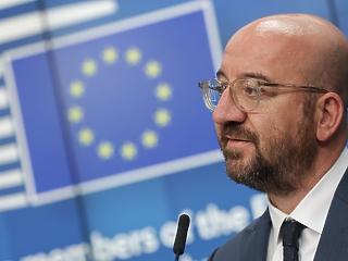 Karanténban az Európai Tanács első embere