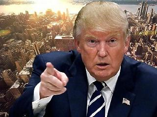 Valamiről nagyon megfeledkezett Donald Trump