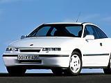 25 éves az Opel Calibra