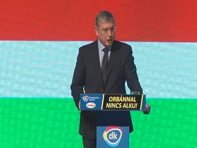 Furcsa kampányígéretet tett Gyurcsány Ferenc, valami nem stimmel vele