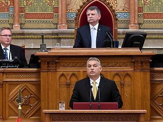 Orbán Viktor elmondta mikor jön a gigantikus gazdasági mentőcsomag