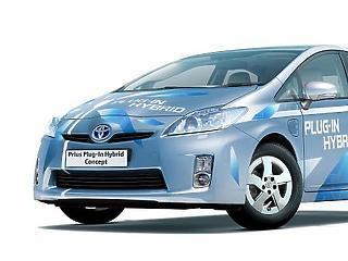 Hibrid elektromos autókkal