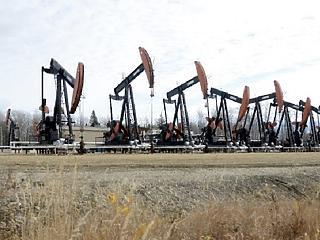 Az olajár elszállásánál nem sok izgalmasabb volt a héten
