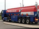 Bioetanolt árusít a Tesco