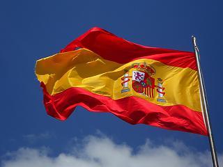 Női sztrájk és tüntetés Spanyolországban