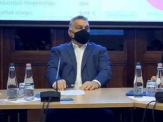 Kósa Lajos után most Orbán Viktor videója árulkodik nem ismert COVID-adatokról?