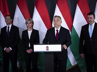 Érdekes csavart alkalmaznak az új magyar bértámogatásnál