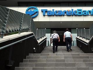 Közel 6,6 milliárd osztalékot fizetne a Takarékbank 2018-as éve után
