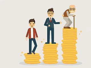 ÖPOSZ: A munkavállalók 60 százaléka takarékoskodik, negyedük nyugdíjára tesz félre