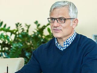 Az Erste vezére lett a Magyar Bankszövetség új elnöke