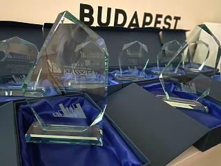 Klasszis: megvannak a legjobb magyar befektetési alapok és alapkezelők