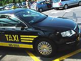 Új taxiszolgáltatás Ferihegyen