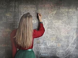 Nem az iskolák terjesztik a koronavírust friss kutatások szerint