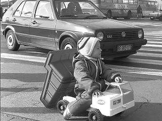 Harminc éve bénították meg az országot a taxisok a hirtelenjében bejelentett benzináremelés miatt