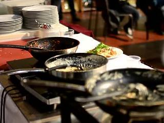 Egy szimpla vacsorafőzés olyan lehet a tüdőnknek, mintha jó mélyet szívnánk a városi szmogba