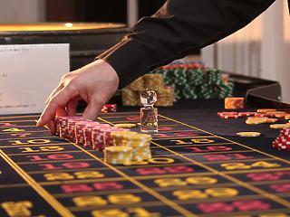 Negyedmilliárdos nyereséget termelt a győri kaszinó