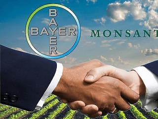 Hatalmasat bukhat a Monsanto új tulajdonosa