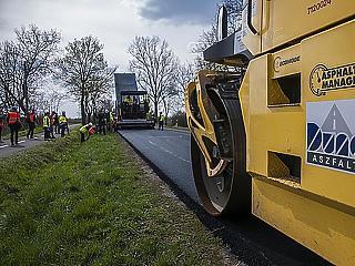 A NER húzza a hasznot a teljes magyar építőipar nyolcadából