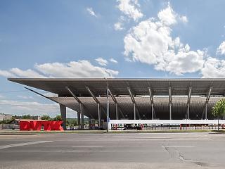 A világ élvonalában a magyar stadionépítők, az oroszokkal és a törökökkel