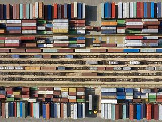 Egekben az árak, de tovább nőnek a gondok a szállítmányozásban