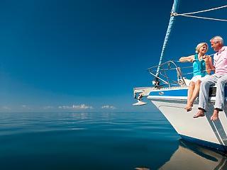 Tengerjáró hajón nyugdíjaskodni? Azt meg hogyan?