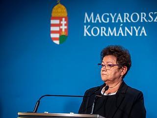 Egy jó és egy rossz híre volt a magyarok számára az országos tisztifőorvosnak