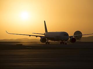 Jól hangzik a légi közlekedés kizöldítésének a terve, csak aligha lehet megvalósítani
