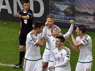 Zsákszámra öntik a pénzt a magyar fociba, meg is lett az eredménye