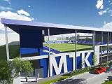Ilyen lesz az MTK új stadionja