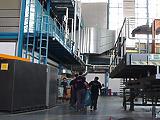 A Lufthansa Technik budapesti bázisa