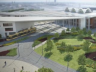 Senki nem építi meg annyiért a pályaudvart Debrecenben, amennyi pénz van rá