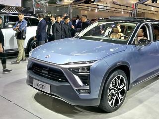 Csökken az állami támogatás a kínai elektromos autókra, csődhullám jöhet