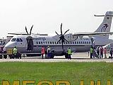 Debreceni repülőtér